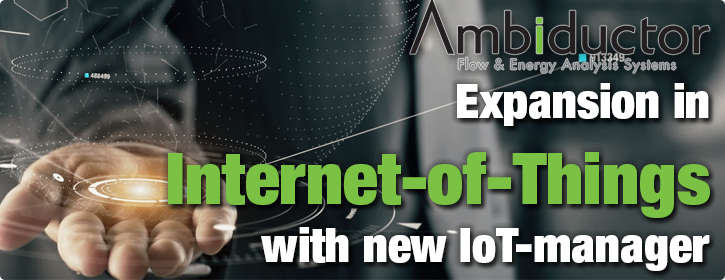Expansion in IoT