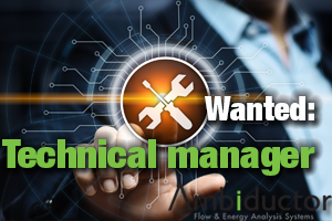 Wanted Technical manager
